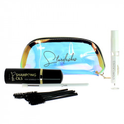 After Care Kit for Lashes