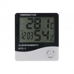 Elektronisches Innenhygrometer