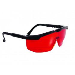 Schutzbrille Zahnaufhellung