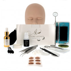 Eyelash Extension Starter...