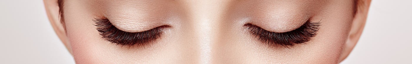 Eyelash extensions, high quality enhancement | Store Lashes