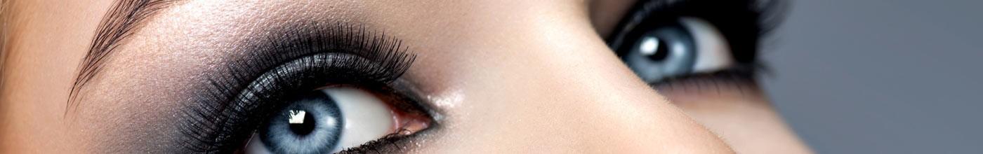 Eyelash tinting - semipermanent dye job for your lashes