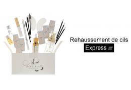 EXPRESS LASH ENHANCEMENT TUTORIAL